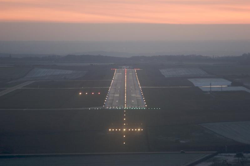 Aéroport Rouen Vallée de Seine LFOP Img_8611