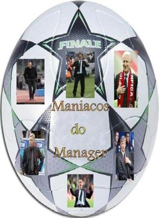 Maniacos do Manager - Portal Maniac13