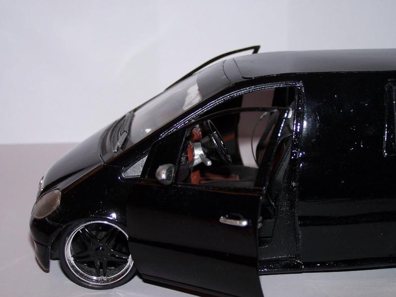 CLASS A  limo 100_0712