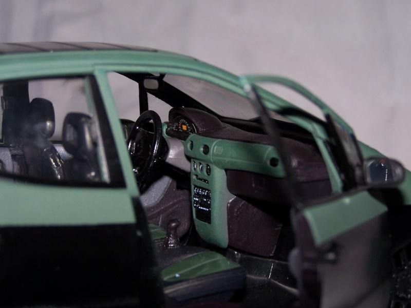 CLASS A  limo 109_0611