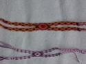 Stephanie : Ca y est voila les photos de mes bracelets P1000011