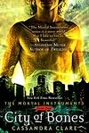 Mortal Instruments Chile - PORTAL Book110