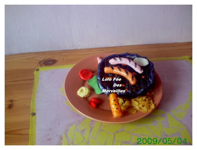 BBQ - Barbecue 00417