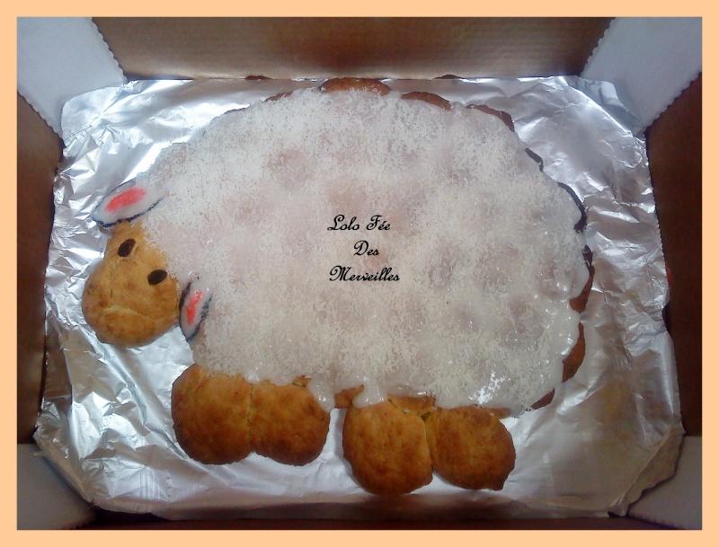 mouton de Pâques 00624