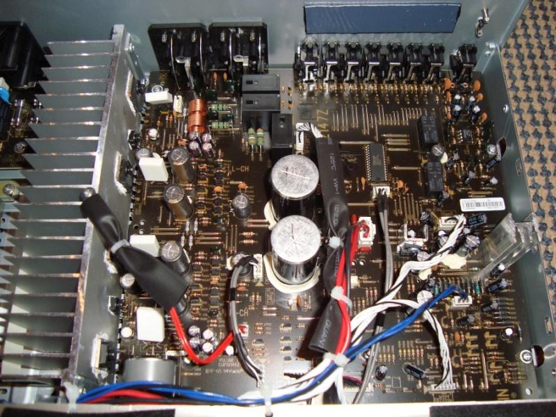 Ricerca Amplificatore entry-level - Pagina 2 Denon510