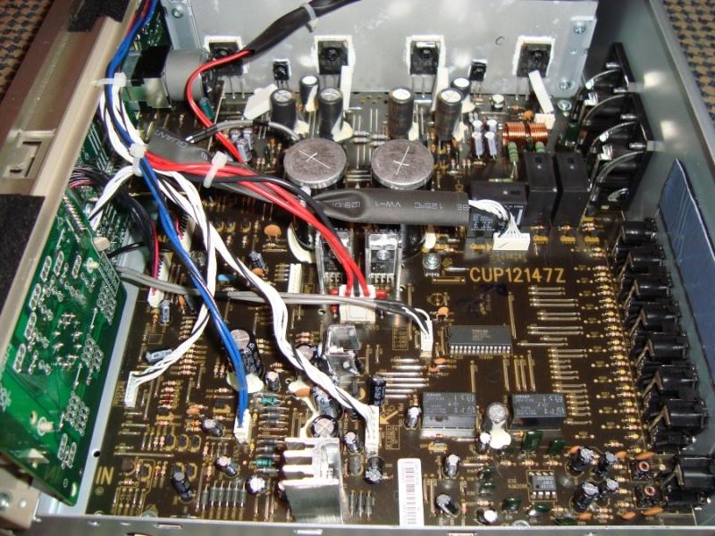 Ricerca Amplificatore entry-level - Pagina 2 Denon511