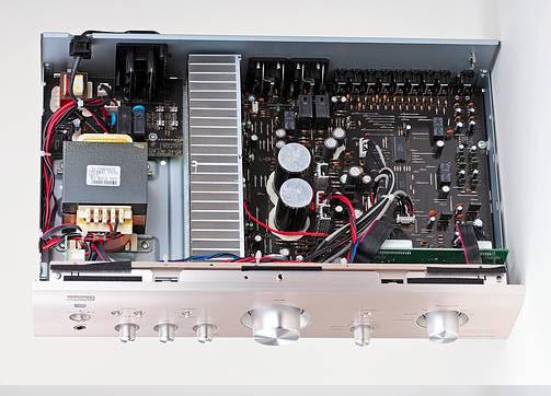 Ricerca Amplificatore entry-level - Pagina 2 Denon_10