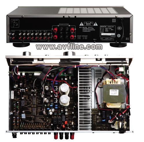 Ricerca Amplificatore entry-level - Pagina 2 Deono_10