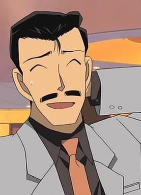 [Detective Conan] Personajes 01b3a810