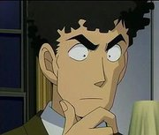 [Detective Conan] Personajes 35784110