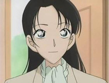 [Detective Conan] Personajes 44762510