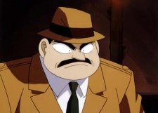 [Detective Conan] Personajes 6092x10