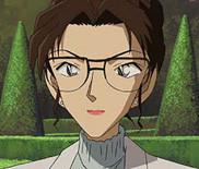 [Detective Conan] Personajes 89483210