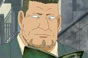[Detective Conan] Personajes 98594410