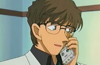 [Detective Conan] Personajes Araide10