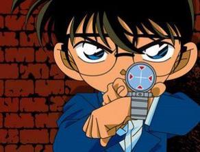 [Detective Conan] Personajes Conank10