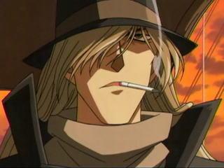 [Detective Conan] Personajes Ginz10