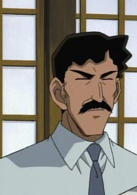[Detective Conan] Personajes Heizoh10