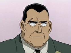 [Detective Conan] Personajes Kinou10
