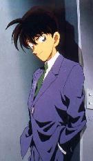 [Detective Conan] Personajes Kudo10