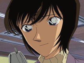 [Detective Conan] Personajes Satoc10