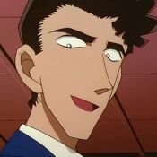 [Detective Conan] Personajes Shirat10