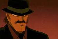 [Detective Conan] Personajes Tequil10