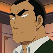 [Detective Conan] Personajes Yokomi10
