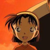 [Detective Conan] Personajes Yoshid10