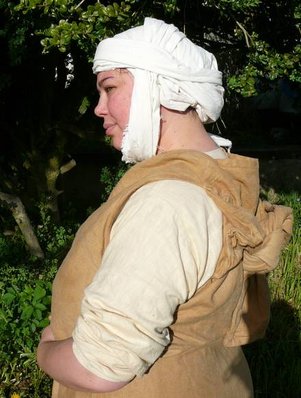 Posibilidad vestido femenino Vestid10