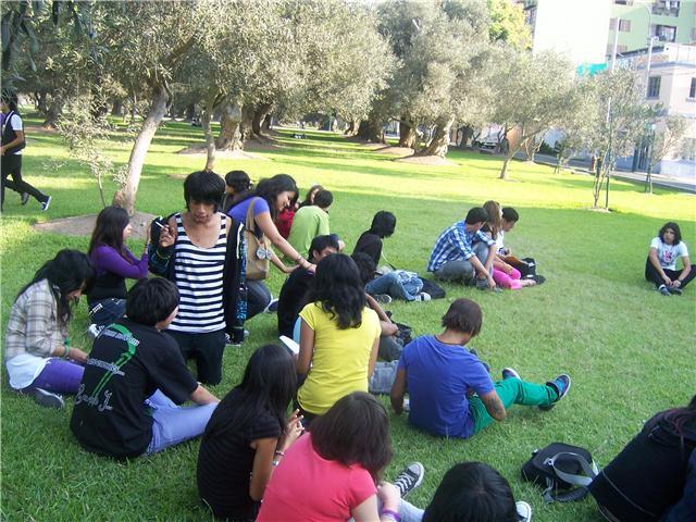 FOTOS Y RESUMEN REUNION 3 DE ABRIL R10