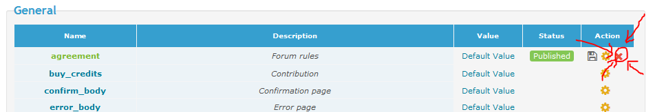 Topics tagged under phpbb2 on The forum of the forums Captu120