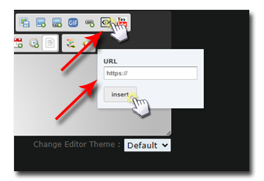 Post Editor Update (Highlighter pen) Captu346