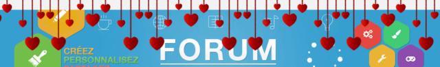 Decorați-vă forumurile pentru Ziua Îndrăgostiților! Q3dww710
