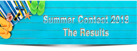 Summer Banner Contest 2018   (The Results) Summer11