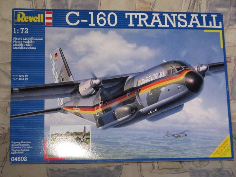 C- 160  TRANSALL  (Revell, 1:72) Img_0010