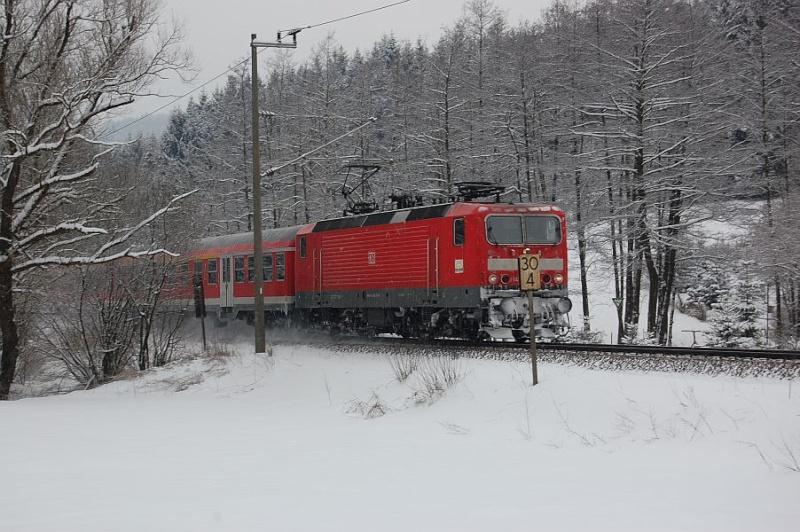 Eisenbahnromantik Zug0110