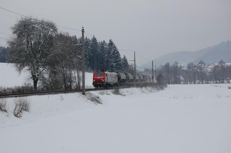 Eisenbahnromantik Zug0210