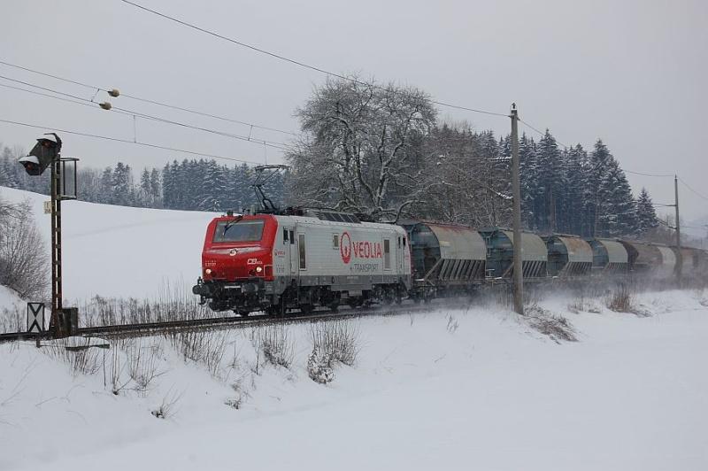 Eisenbahnromantik Zug0310