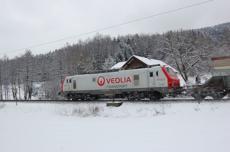 Eisenbahnromantik Zug0410