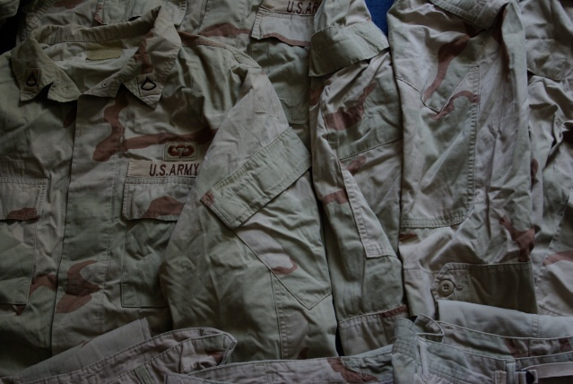 M4 Cqbr, Desert Boots,mbss Backpack, Pc Mbss Pantac, Dcu Mod Imgp4315