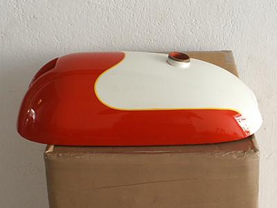 Restauración Ducati TT 1ª Serie - Página 2 000610