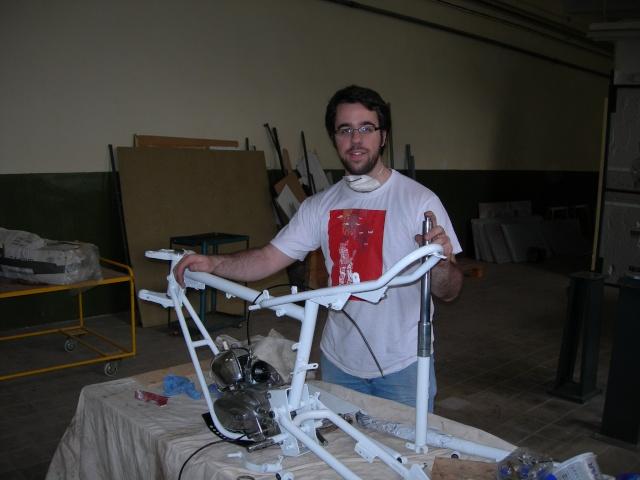 Restauración Ducati TT 1ª Serie - Página 3 Dscn1415