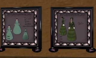 Ella victorian fashion Gypsym19
