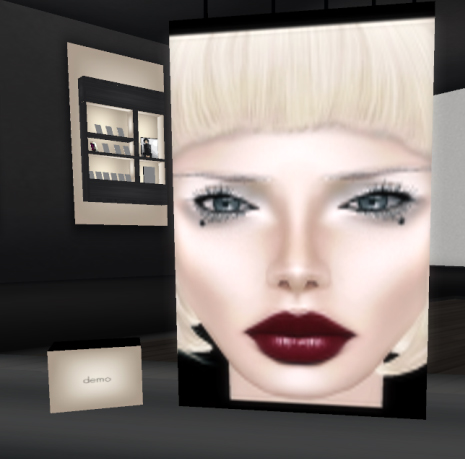 [Mixte] Beauty Avatar devient Glam affair & Tableau vivant Uphoi_14