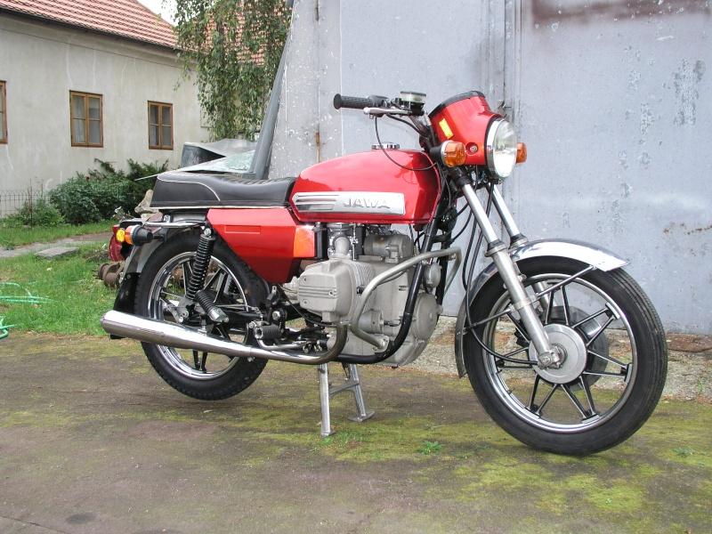 JAWA - Forum italiano dedicato alle moto Jawa e CZ - Portale Jawa8210