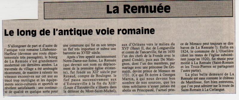 Histoire des communes - La Remuée La_rem10