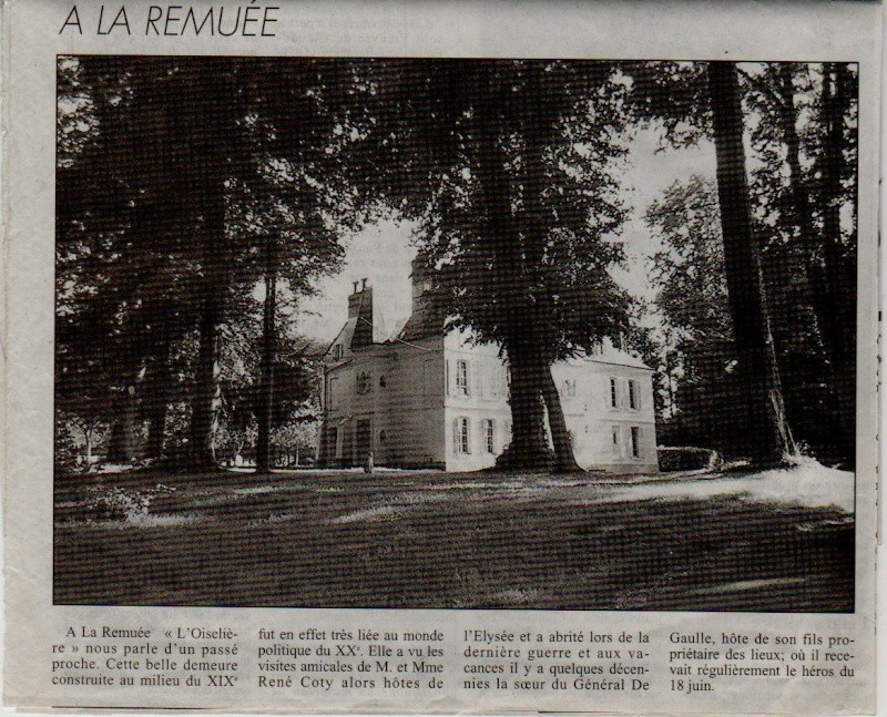 Histoire des communes - La Remuée La_rem13