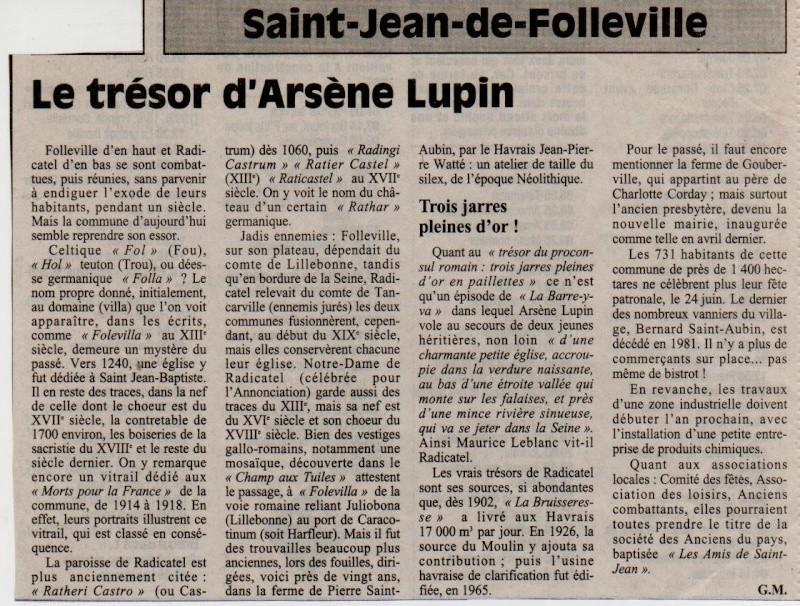 Histoire des communes - Saint-Jean-de-Folleville Saint-10