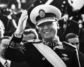 Biografía del General Perón Peron110